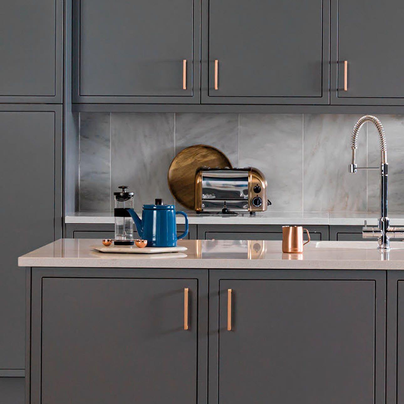 Image Result For Newbury Grey Magnet B厨房 Kitchen