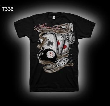 Addiction brand, tattoo t-shirts wholesale, tattoo style clothing ...