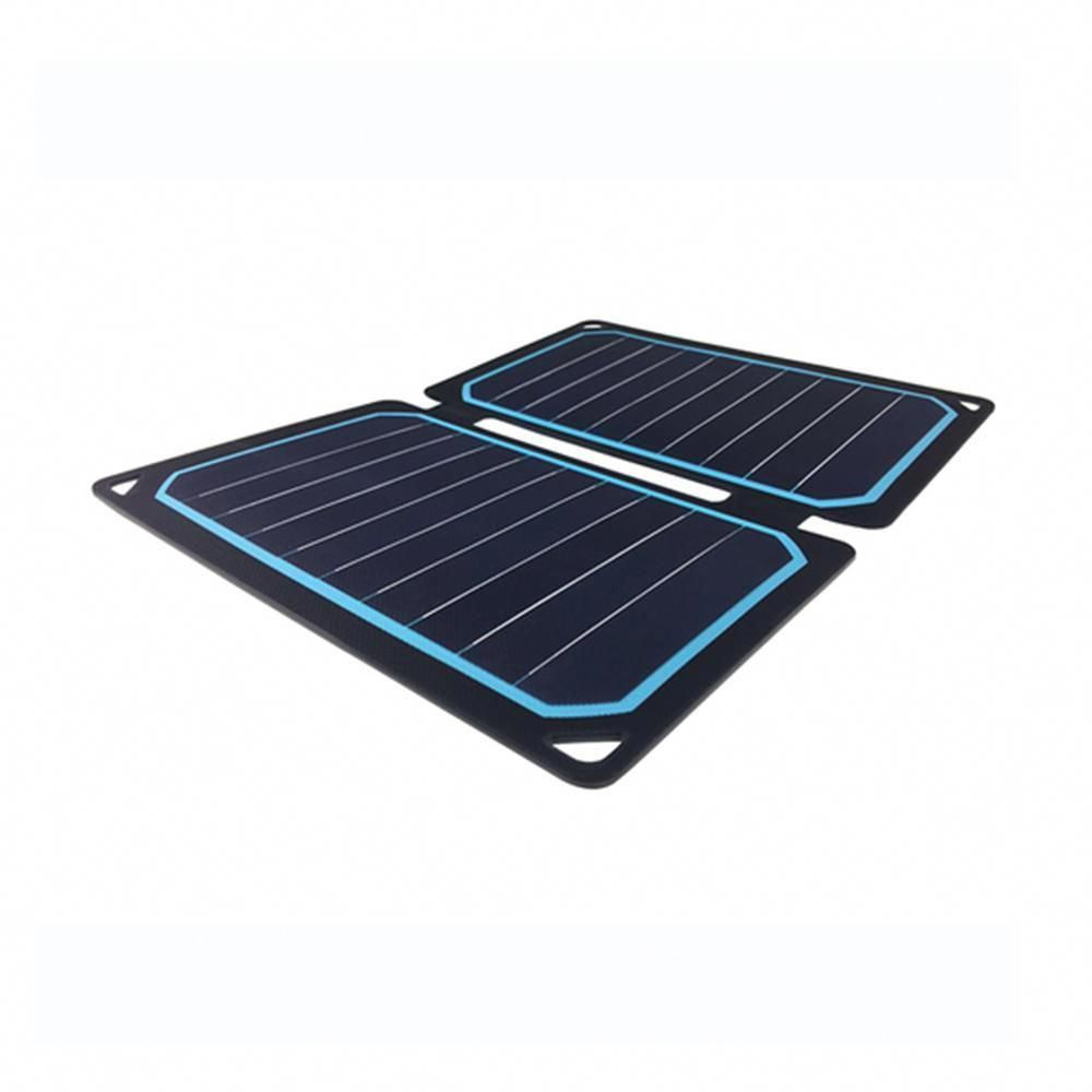 Renogy The E Flex 10 Watt Monocrystalline Portable Solar Panel With Usb Port Solarpanels Solarenergy Sola In 2020 Portable Solar Panels Solar Panels Best Solar Panels