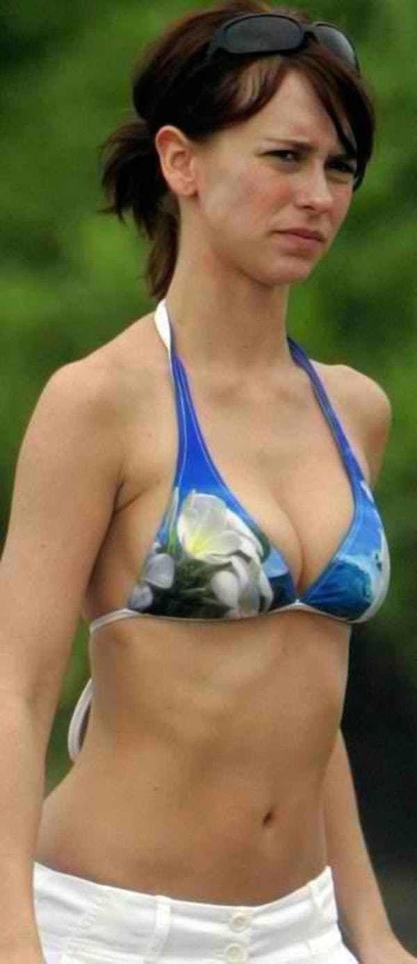 Jennifer Liebe Hewitt Sex