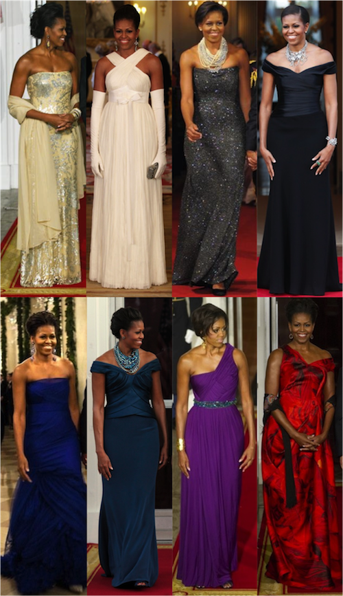 Home - Mrs.O - Follow the Fashion and Style of First Lady Michelle Obama << What will she wear for this year's Inauguration!?