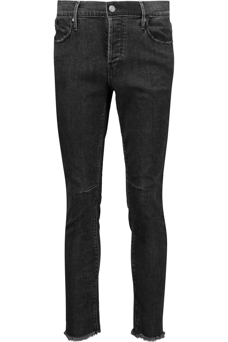 Jeans On Sale, Black, Cotton, 2017, 26 27 Rta