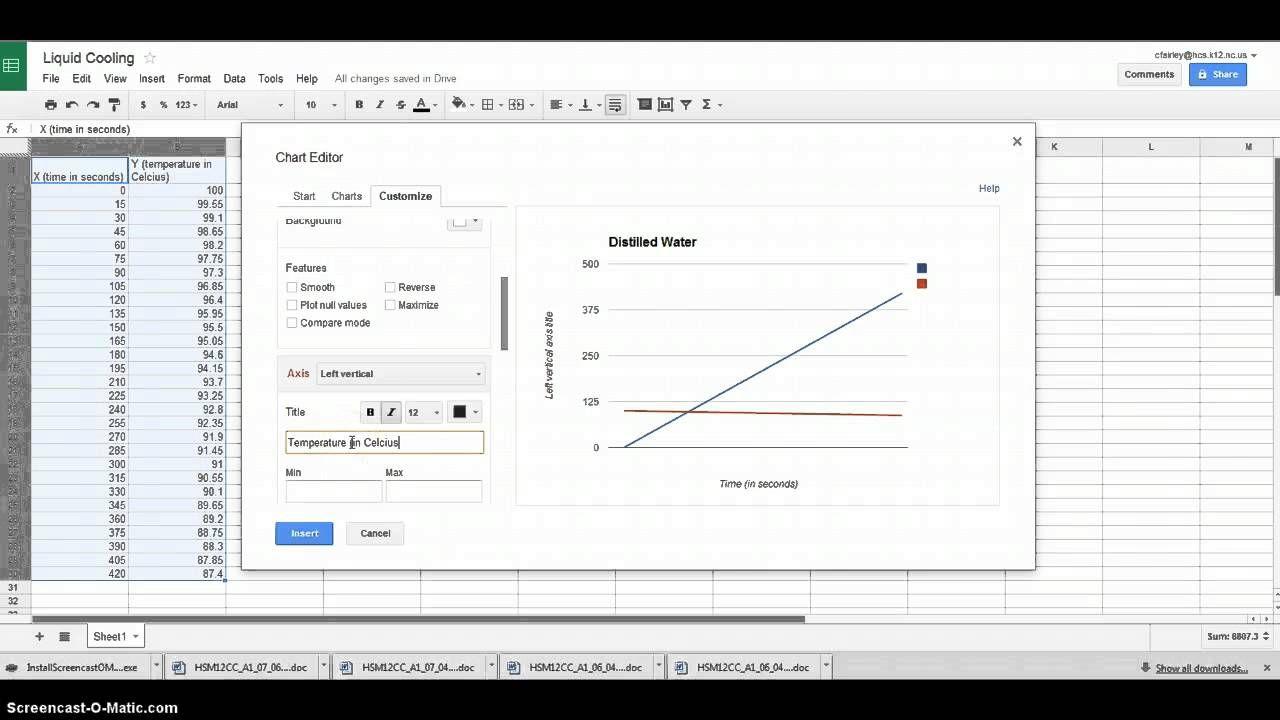 How To Use Google Spreadsheet As Database Google Spreadsheet Spreadsheet Google Sheets Update google spreadsheet api