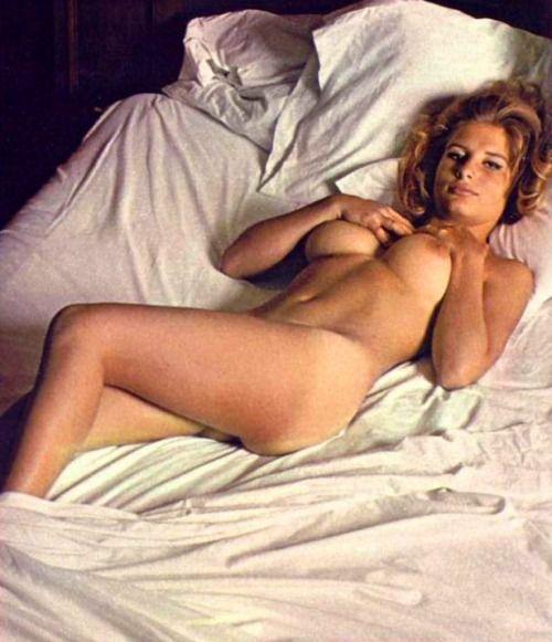 Donna michelle nude