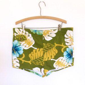 Men's Hawaiian Swim Trunks, $56, now featured on Fab.
