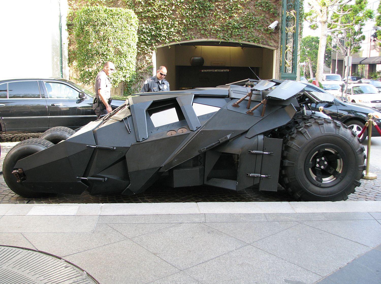 batmobile-tumbler-dark-knight-batman-begins | Batman | Pinterest