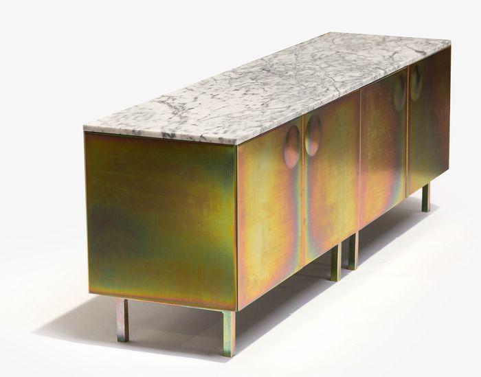 Credenza La Maison : Le meilleur de maison & objet 2018 mÖbel furniture
