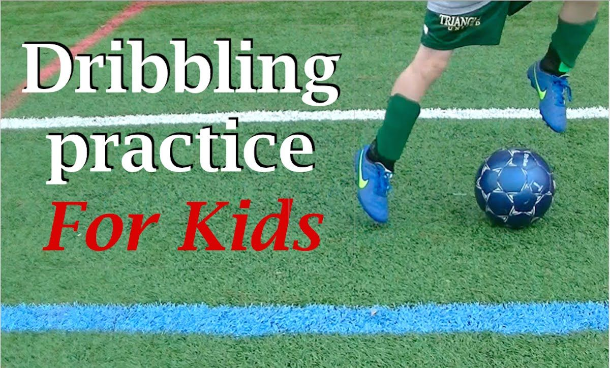 Fast Feet Junior Soccer Workouts Soccer Training Drills Soccer Footwork Drills