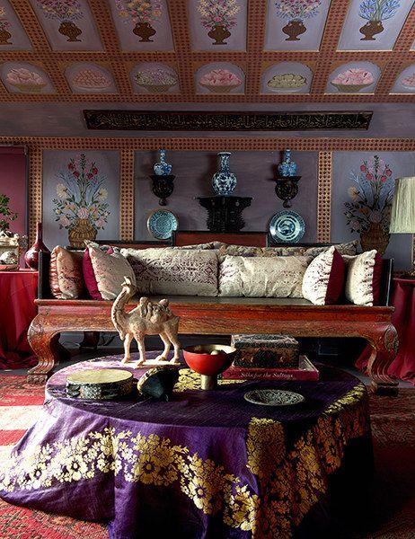 decorator serdar g lg n istanbul residence the fruit. Black Bedroom Furniture Sets. Home Design Ideas