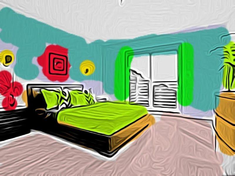 Croquis/esquisses/dessins Deco D\u0027Interieurs decodesign / Décoration