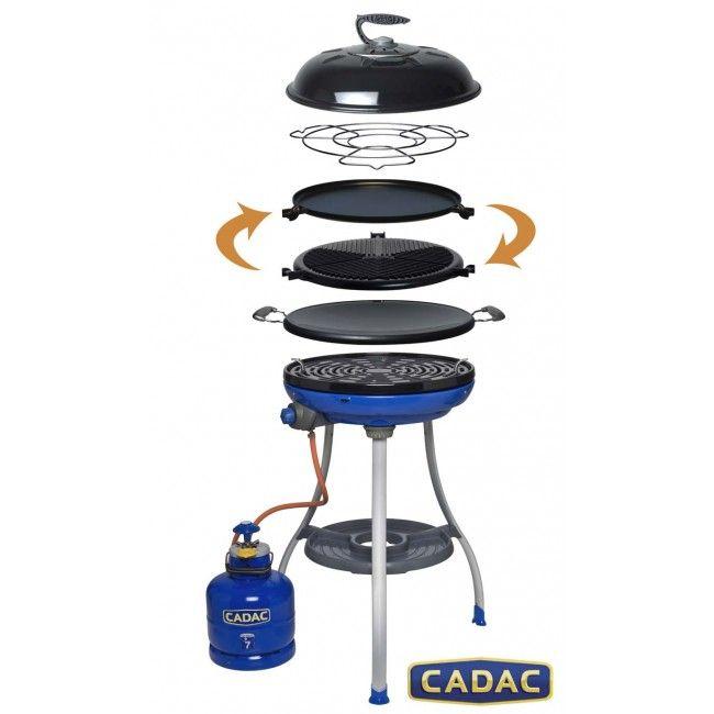 Cadac Safari Chef And Carri Chef Portable Gas Grills Cadac Carri Chef Portable Bbq Portable Bbq Grill Grilling
