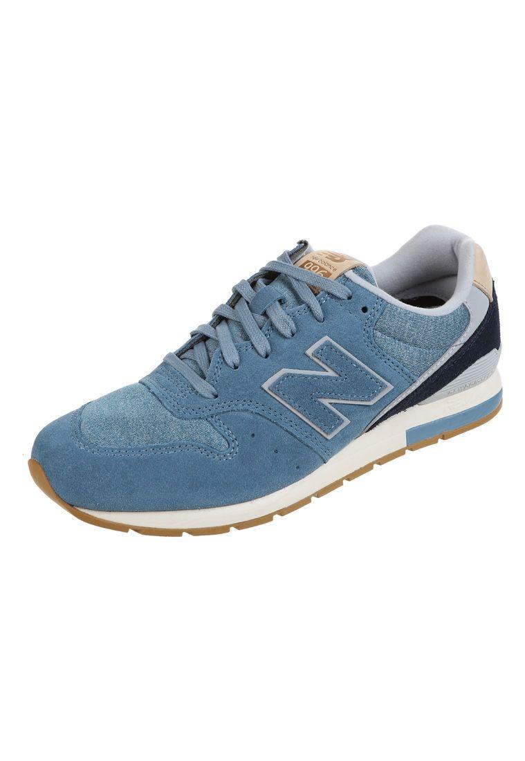 new balance hombres zapatillas mrl996