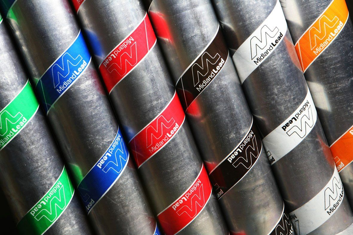 Our Lead Sheet Is Manufactured In 3m And 6m Long Rolls In Standard Codes 3 8 Roofing Supplies Roofing Roofing Nails