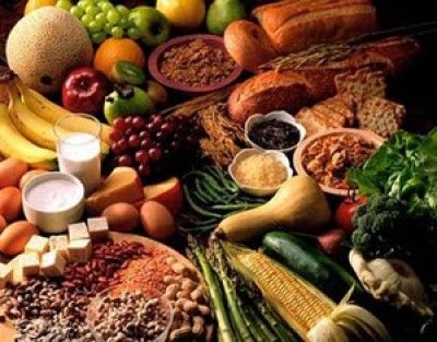 Examples Of Complex Carbohydrates High Fiber Foods Pinterest