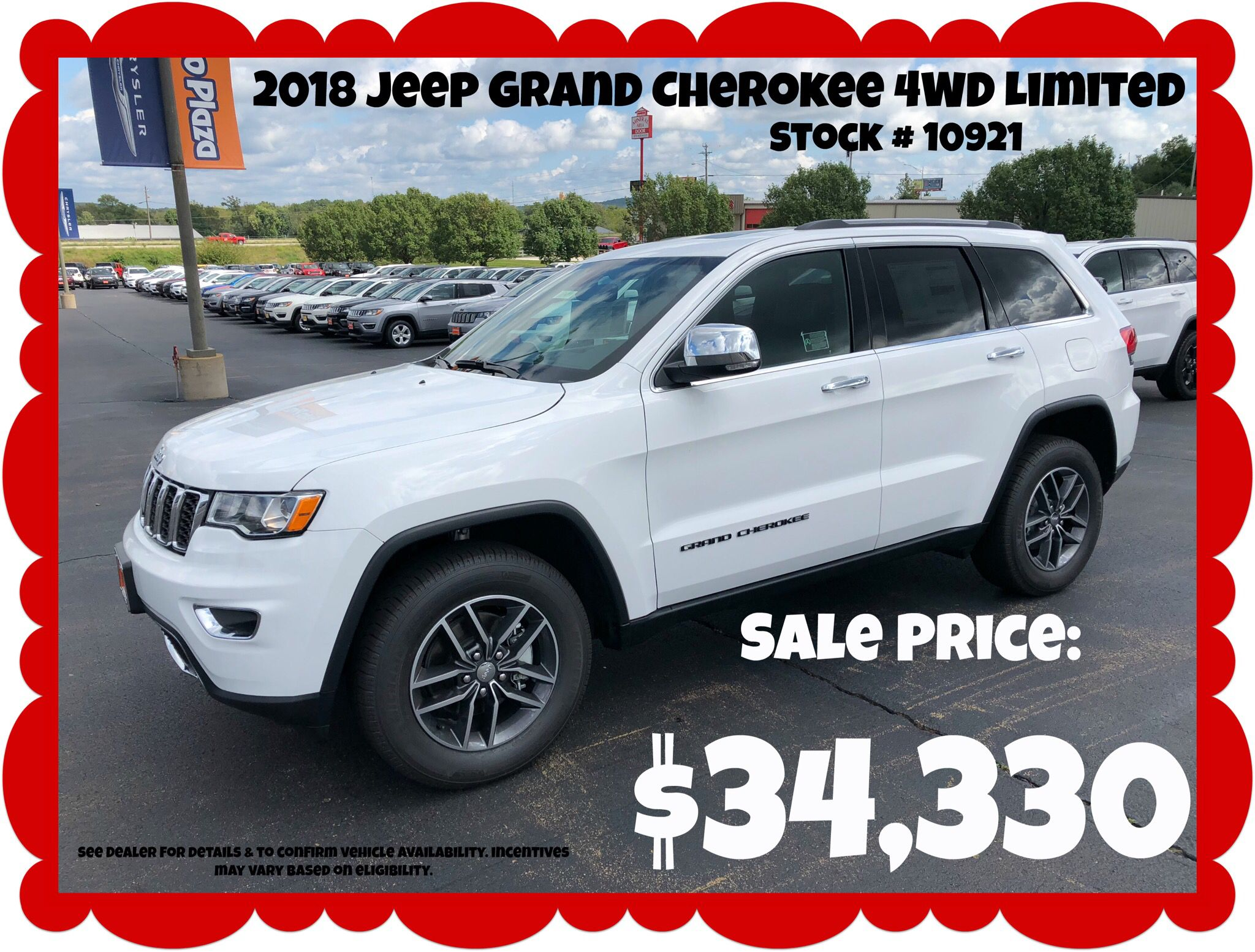 This Suv Is For Everyone College Kids Busy Working Mothers First Drivers Families And Beyond Join Jeep Adventure Days Jeep Chrysler Jeep Grand Cherokee
