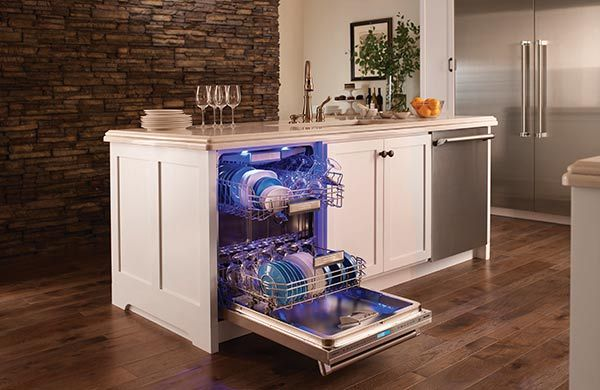 Dishwasher (With images) Home decor kitchen, Cool things