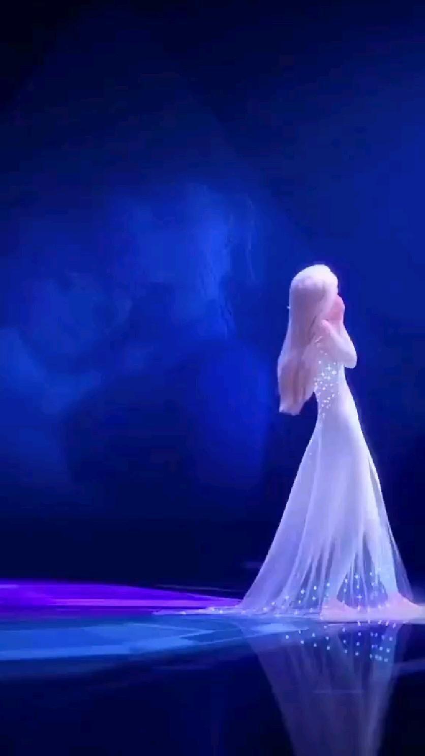Frozen 2❄️❄️