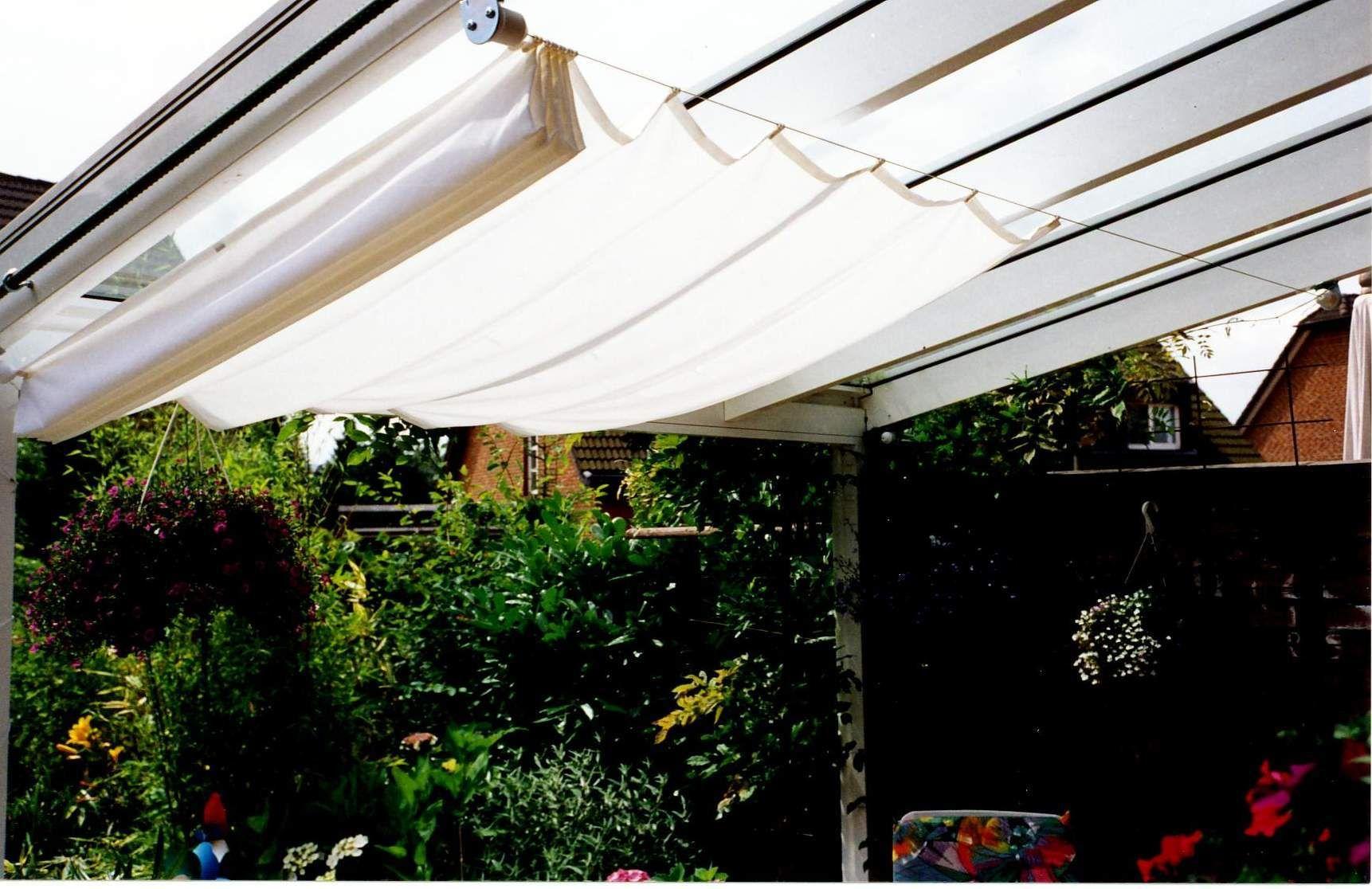Garten Regenschutz Terrasse Sonnensegel Fur Terrasse Und Balkon