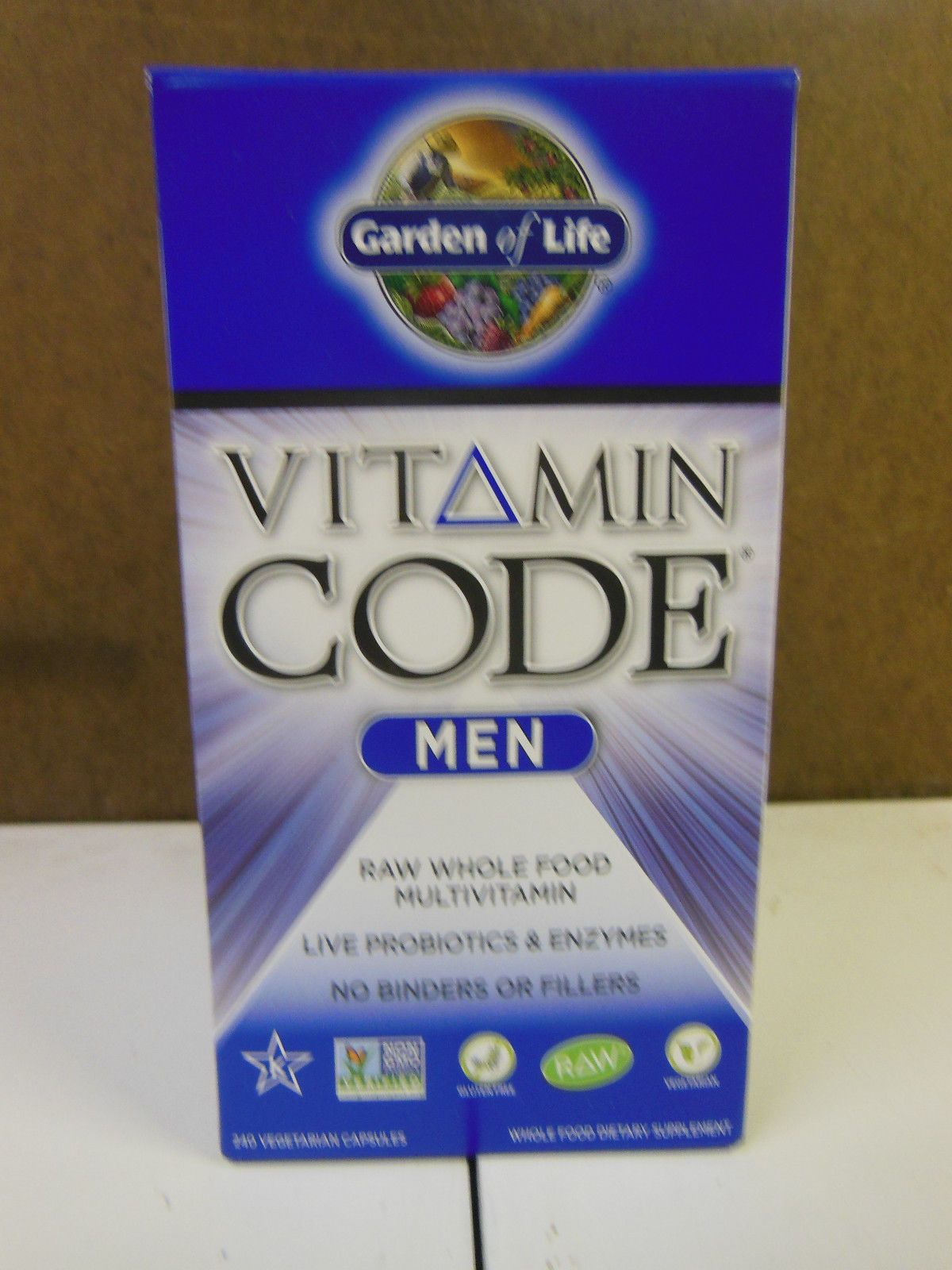 of for life code uk evitamins garden view vcapsules vitamin image men