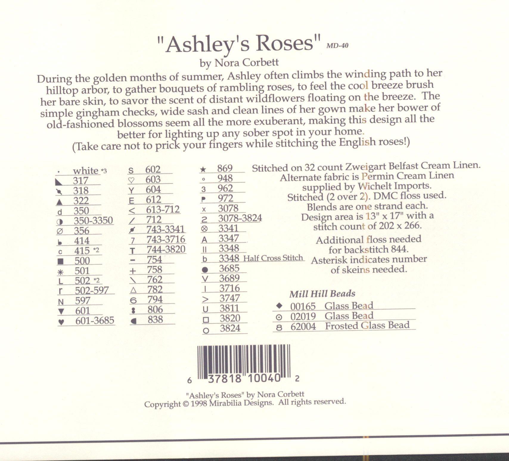 MD 40_Ashley\'s Roses_2/8 | X-DAMAS.ANGEL.HADAS.... | Pinterest ...