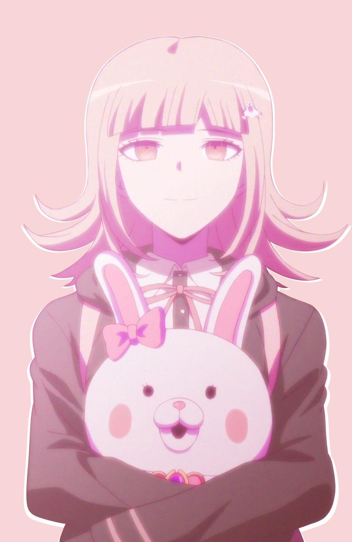 Chiaki Nanami Wallpaper Chibi Wallpaper Anime Life Nanami