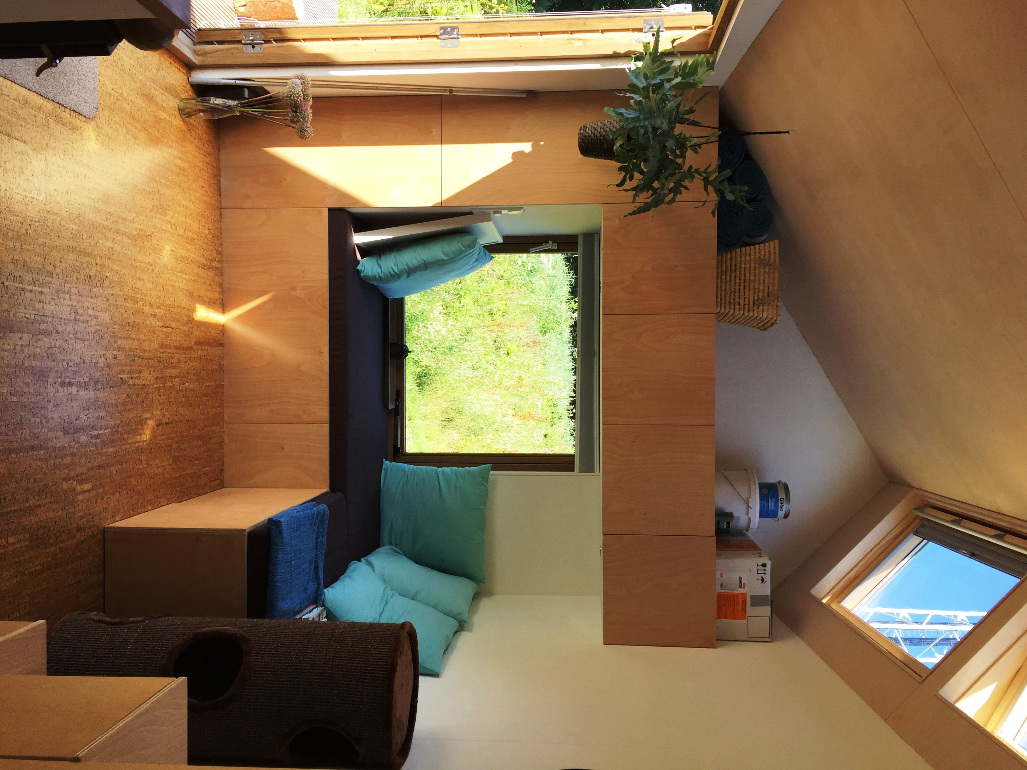Tiny House Interieur Fotos