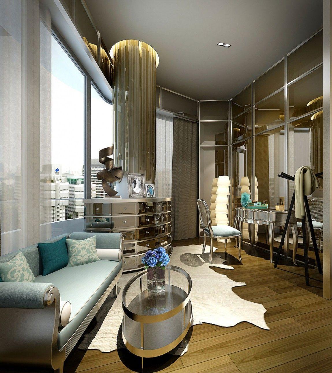 Home Design Expo Singapore: Opulent Show Flat In Grange Infinite Tower, Singapore 40