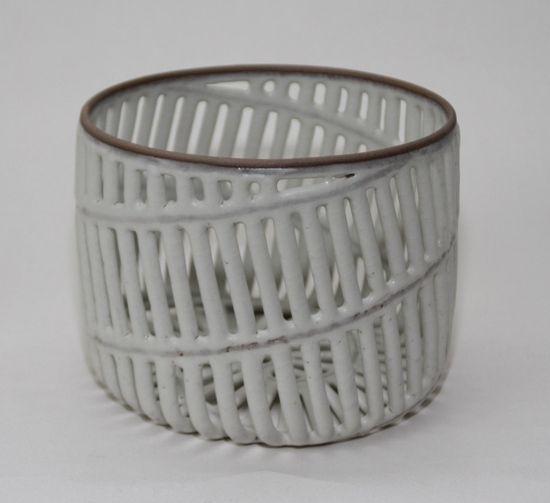 Contemporary Basketry: Clay