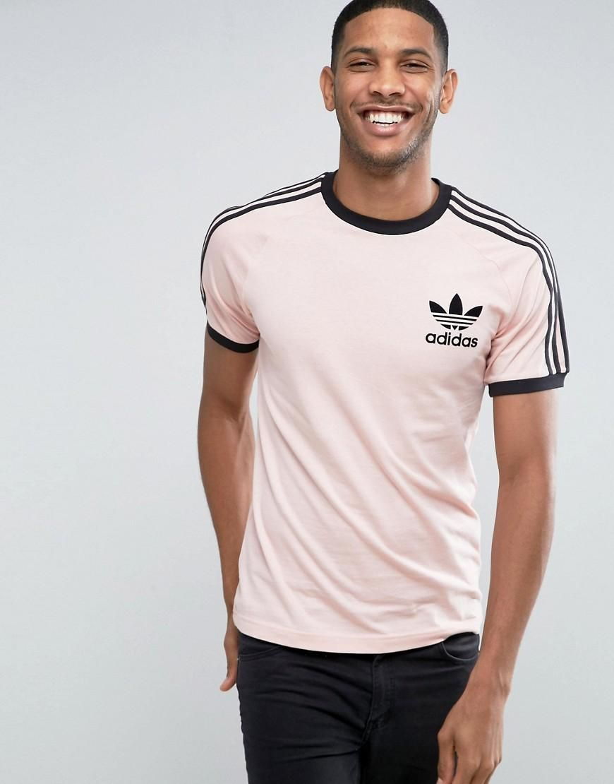 asos adidas california t shirt