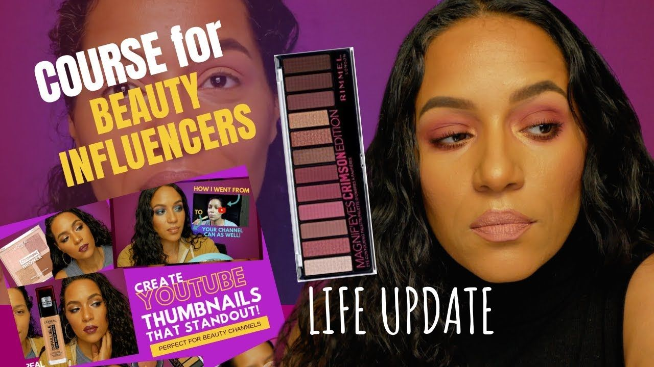 Grwm Testing Makeup Rimmel Crimson Edition Life Update New Youtube Thu Thumbnail Design Rimmel Makeup I am implementing it only in templates and not in the models or the view. pinterest
