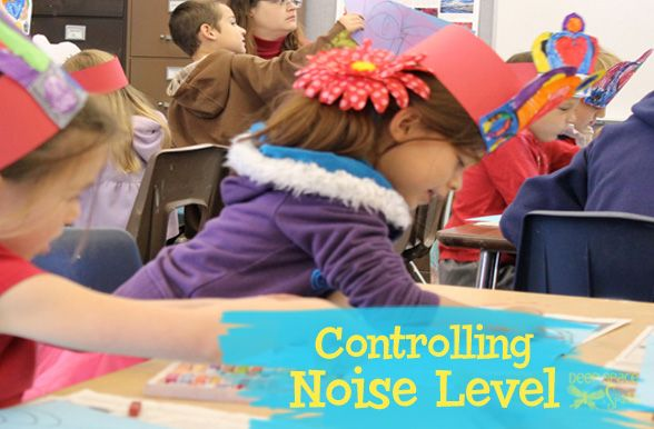 Many readers ask me how to control noise in the art room. I appreciate why this is one of my most asked questions; a rowdy classroom can drive you nuts. It's a hard question to answer as all teachers have different volume thresholds. You can probably sense from my blog posts that my threshold is …