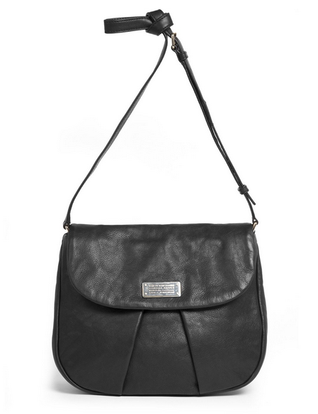 Marc by Marc Jacobs Marchive Messenger in Black