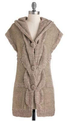 Mount Hood Lodge Sweater