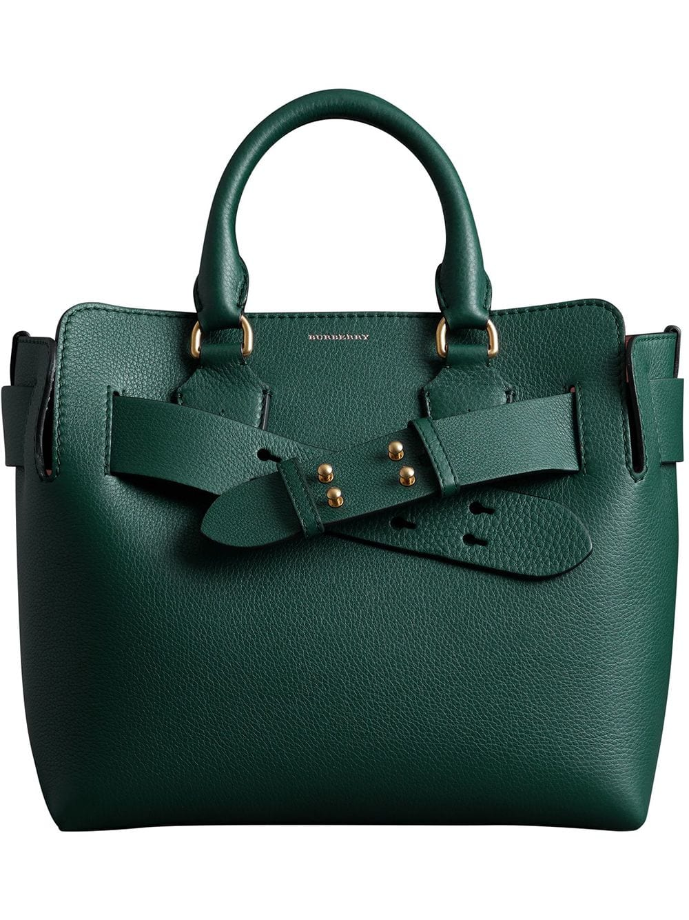 c588794d20 Burberry The Small Leather Belt Bag - Green in 2019 | Products ...