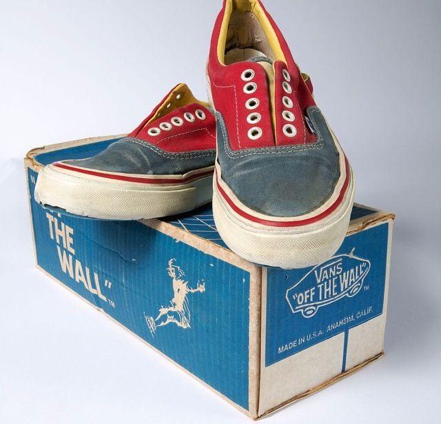 Vans since 1966 | Vans, Vans sneaker