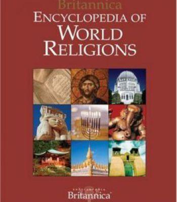 Britannica Encyclopedia Of World Religions PDF | Pdf | World