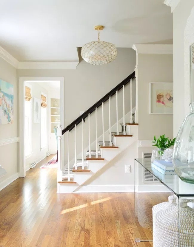 20 of the Best Paint Colors for the Whole House – Welsh Design Studio #indoorpaintcolors