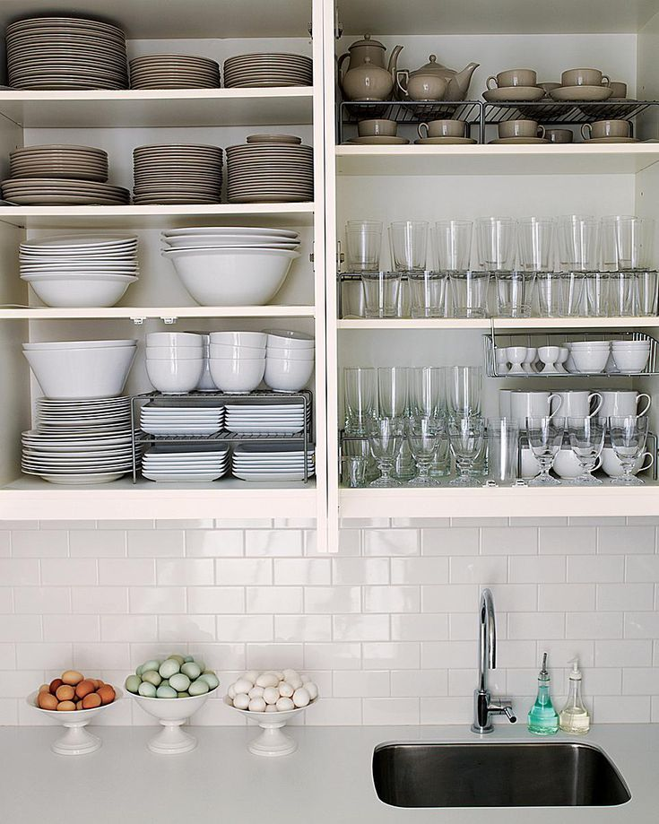 A 7 Step Lan To Organize And Your Kitchen Liances