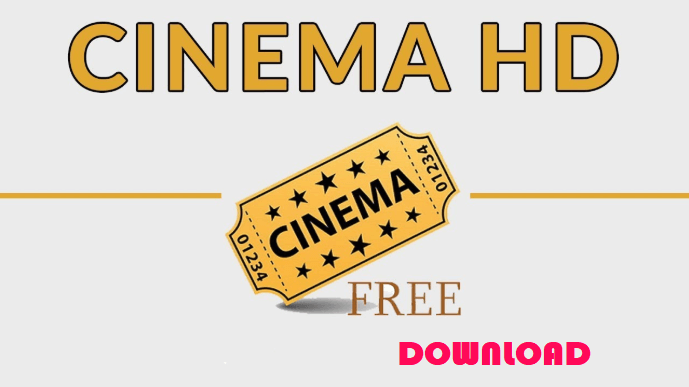 Cinema HD APK Download (2.1.7) Free HD Movies Android