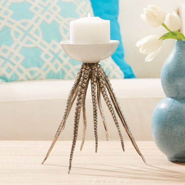 50 Interesting and Unusual Octopus Home Decor Finds | GADGETS ... on bristle worm home, rabbit home, fish home, turtle home, lizard home, frog home, cuttlefish home, duck home, giraffe home, dubai home, caterpillar home, dragon home, squid home, wolf home,