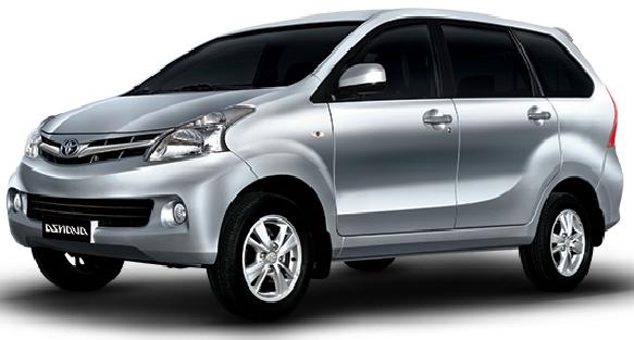 Toyota Avanza 2014 Price In Pakistan Toyota Mobil Transportasi