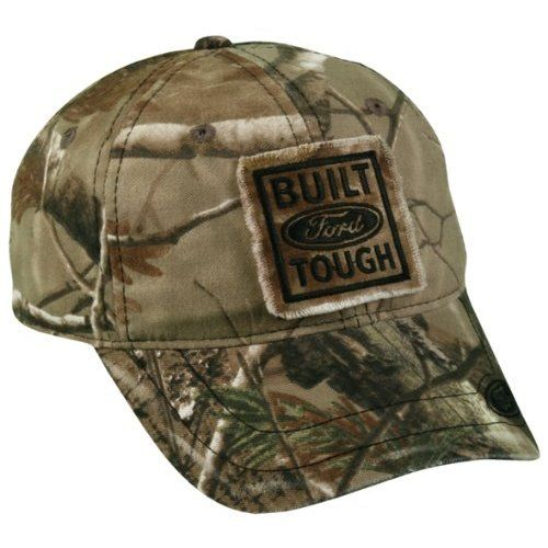 160d10cd1e2 Realtree Xtra® Camo Ford® Hat   Ford Hats