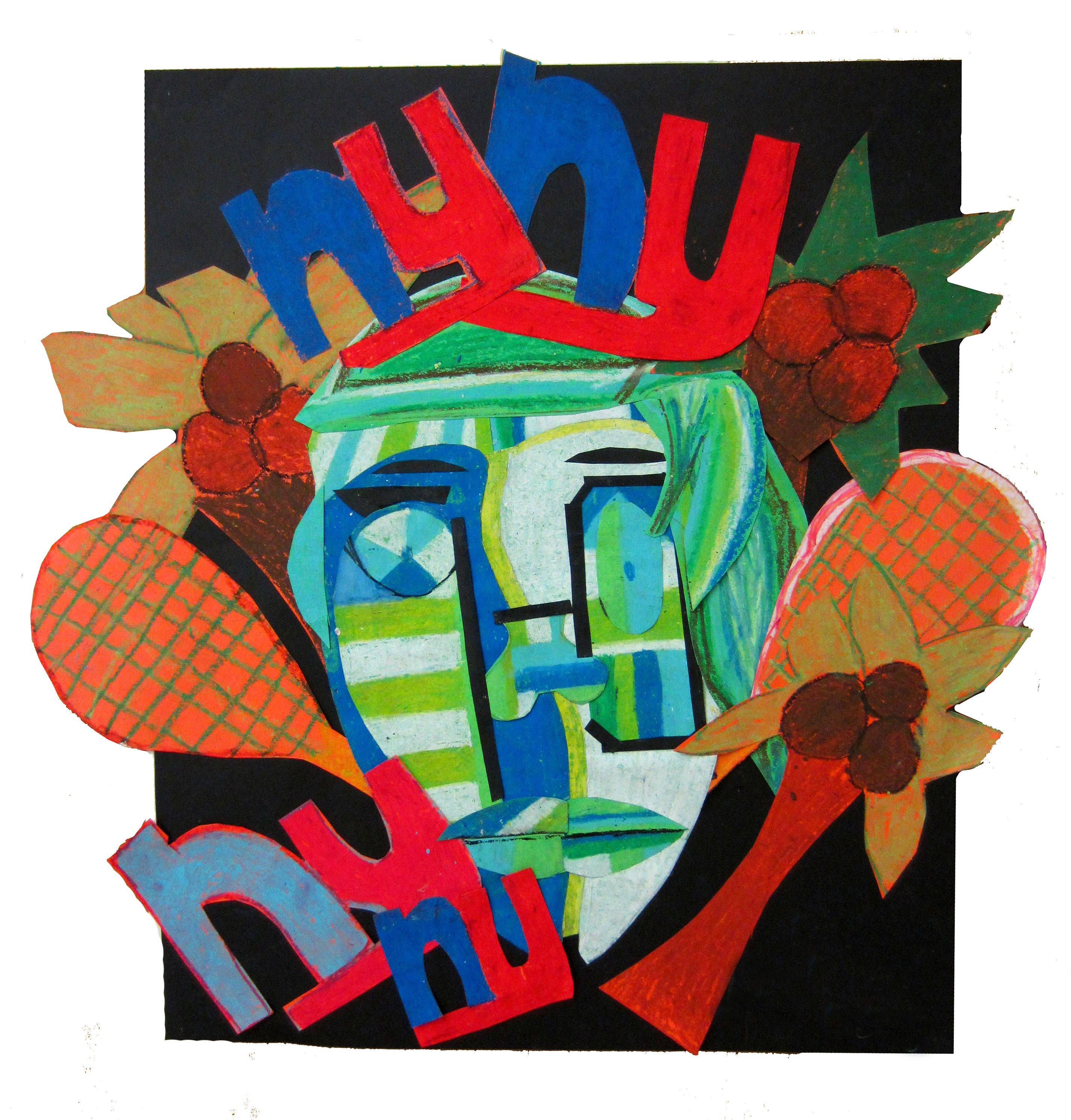 6th Grade Art Rye Middle School Picasso S Cubism
