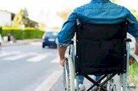 تکذیب رها کردن یک معلول در اطراف بیمارستان امام رضا(ع) بجنورد