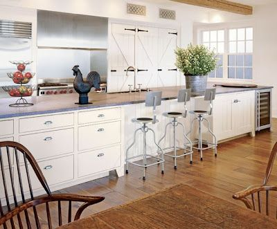 Flush inset cabinet examples. Karen Blake design ...