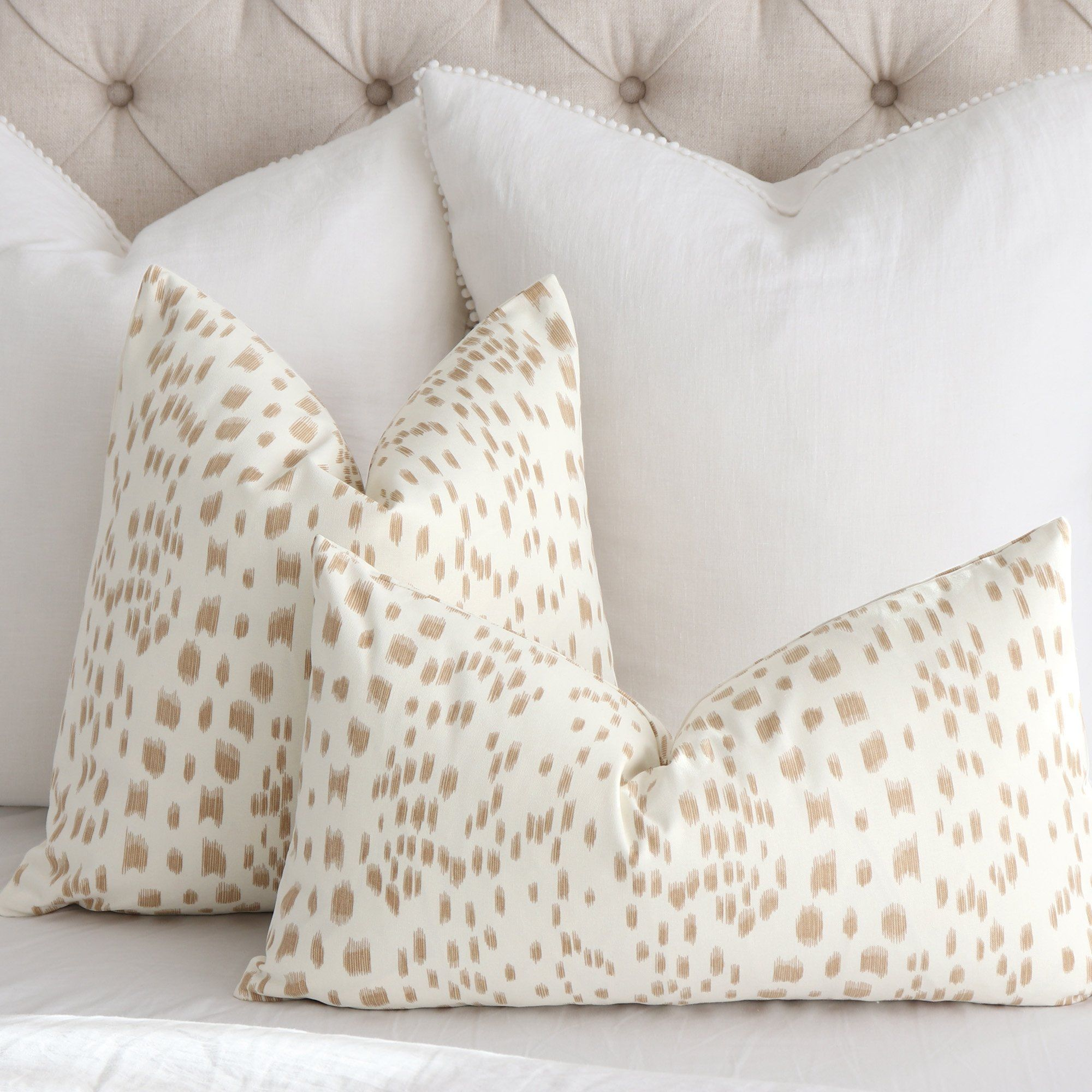All Pillow Covers Chloe & Olive in