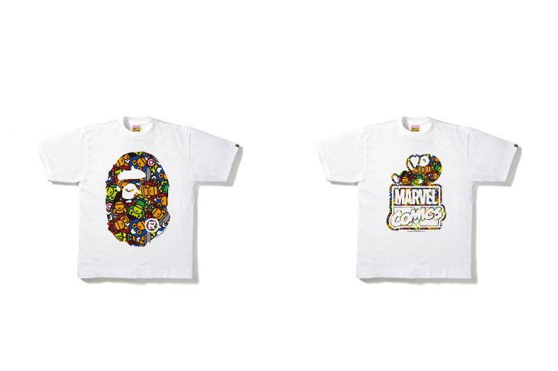 791ff201 BAPE x POPEYE: Release Date, Where to Buy & More | Latest Fashion Pieces  You Need in Your Collection Right Now