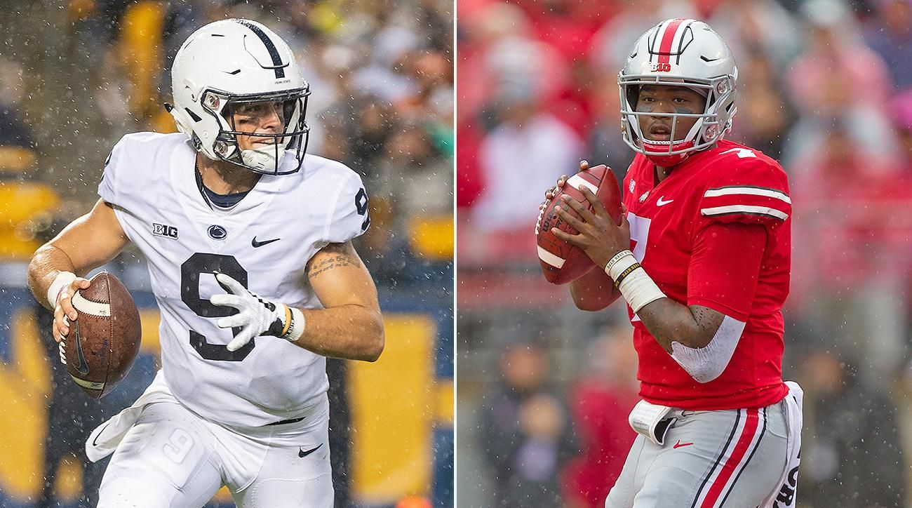 Saturday Ratings Solid Football Victory for Ohio State