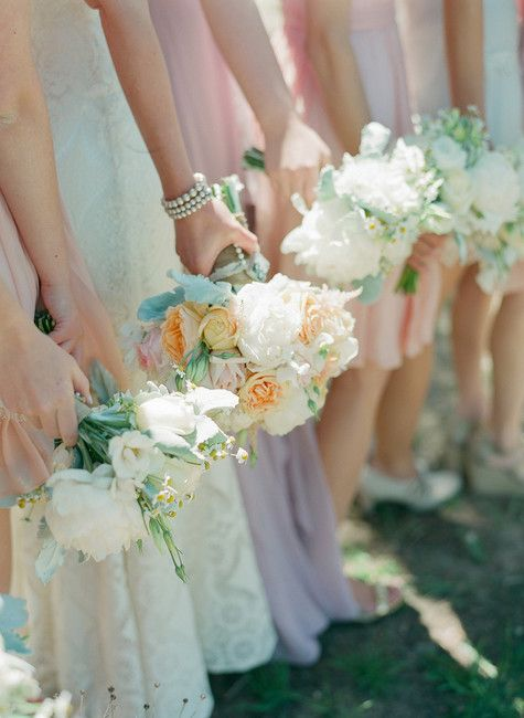 Wedding Photography Tips, also beautiful bouquet shot