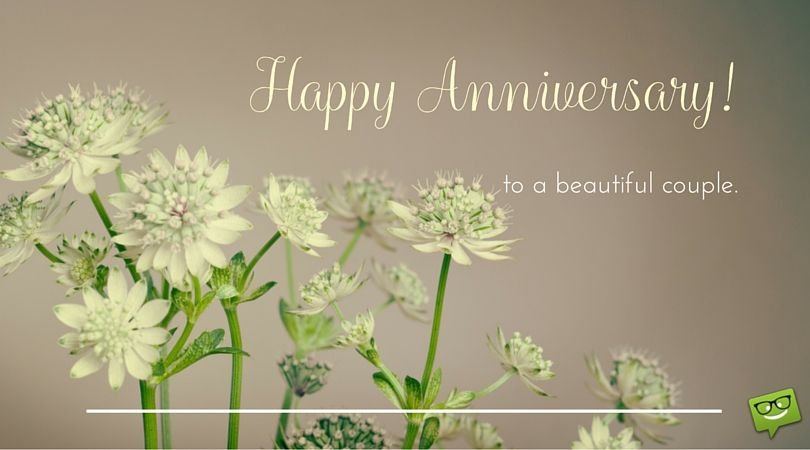 Happy times youve spent together : happy anniversary wishes happy